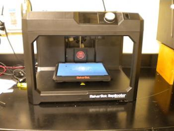 Picture of MakerBot 3D Printer