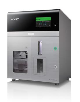 Picture of Sony Biotechnology SH800s Cell Sorter