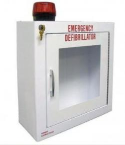 AED Cabinet Image