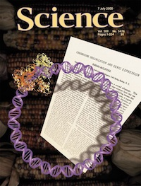 Image of 2000 Science cover