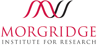Morgridge Institute for Research logo
