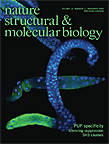 Nature Structural & Molecular Biology Cover