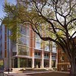 Photo of HF DeLuca Biochemical Sciences Building