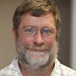 Photo of Brian Fox, chair of Biochemistry