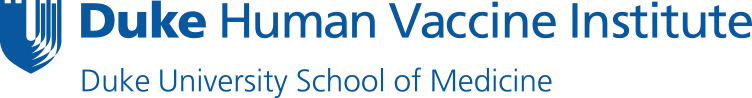 Logo of the Duke Human Vaccine Institute