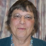 Photo of Ann Palmenberg
