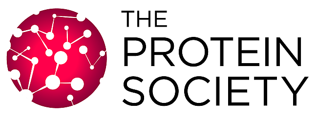 The Protein Society logo