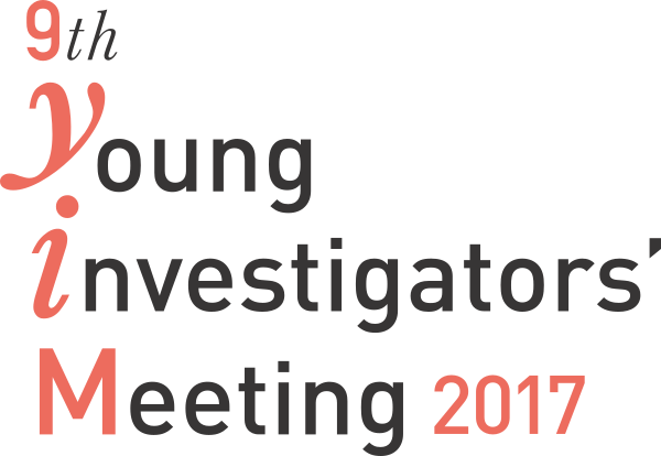 Logo for the Ninth Young Investigators Meeting in India