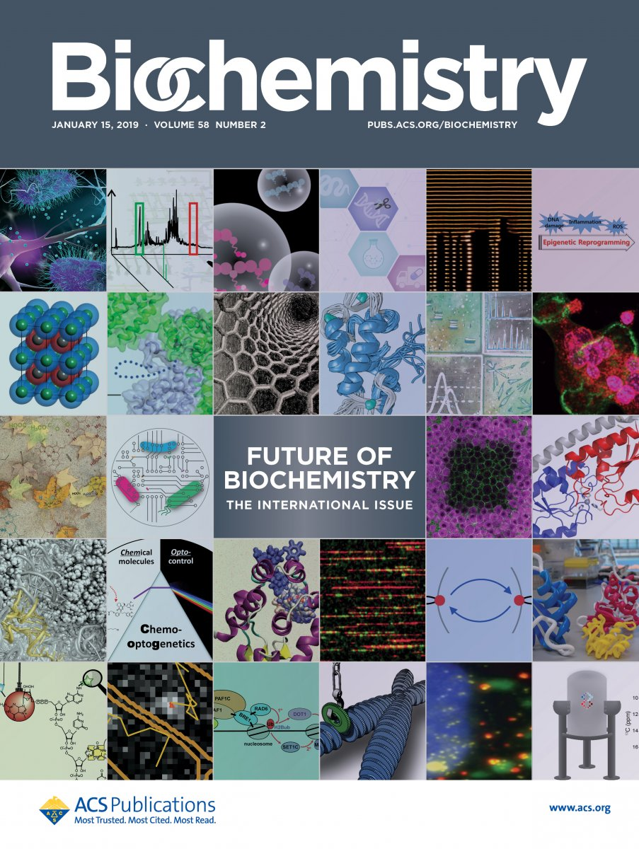 Future of Biochemistry journal cover