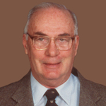 "Professor Emeritus of Biochemistry and Nutritional Sciences and Ph.D. alumnus William G. ""Bill"" Hoekstra"