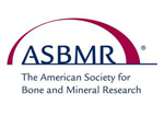 American Society of Bone and Mineral Research logo