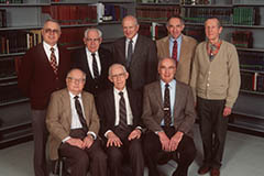 Biochemistry Emeritus Faculty photo