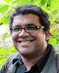Photo of Srivatsan Raman
