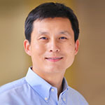 Photo of Ming Zhou
