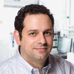 Photo of Alan Saghatelian