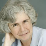 Photo of Susan Gottesman