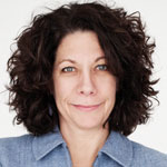 Photo of Bonnie Bassler