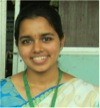 Priyadarshini Ravindran photo
