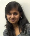 Photo of Prerna Priyadarshani