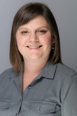 Photo of Kendra Gurnee, Department of Biochemistry Undergraduate Advisor