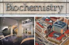 Images of the HFD Biochemistry Complex
