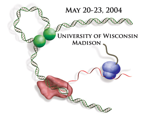 30th Symposium logo