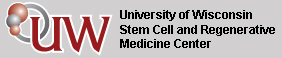Logo - UW Stem Cell and Regenerative Medicine Center