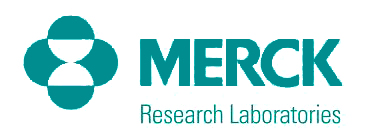 Merck Research Laboratories logo