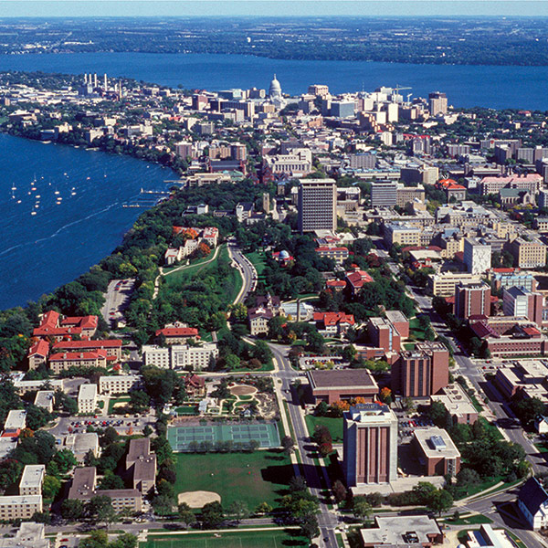 Photo of Madison, WI